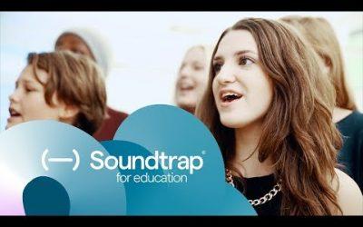 Mercoledì 6 novembre 2019 ore 17 – IC Pier Cironi Prato – workshop gratuito didattica musicale e podcast con Soundtrap by Spotify