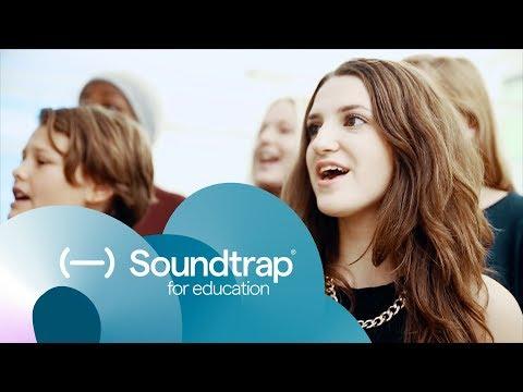 IC Pier Cironi Prato – workshop gratuito didattica musicale e podcast con Soundtrap by Spotify