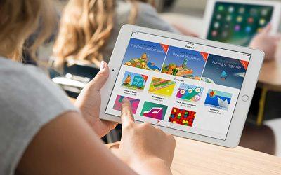 APPLE Tech Series: Distribuire iOS nel mondo Education – ITT MARCO POLO Firenze 27 febbraio 2019