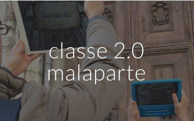 IC Malaparte Prato – 5 anni di classe 2.0 con iPad