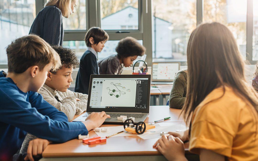 Didattiva e Sam Labs alla Giornata regionale APPRENDIMENTO DIGITALE – Prato 12 ottobre 2019